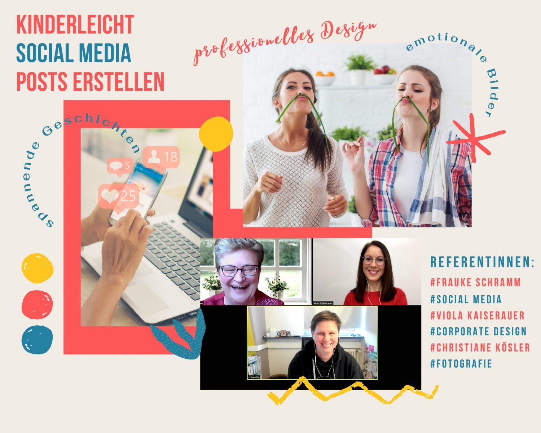 VDOEregional Stuttgart – Bericht – Social Media Workshop