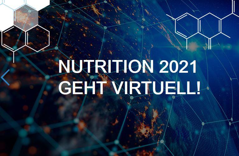 """Dreiländertagung """"Ernährung 2021"""": Bis zum 03.03. Abstract einreichen – Sonderkonditionen für VDOE-Mitglieder"""