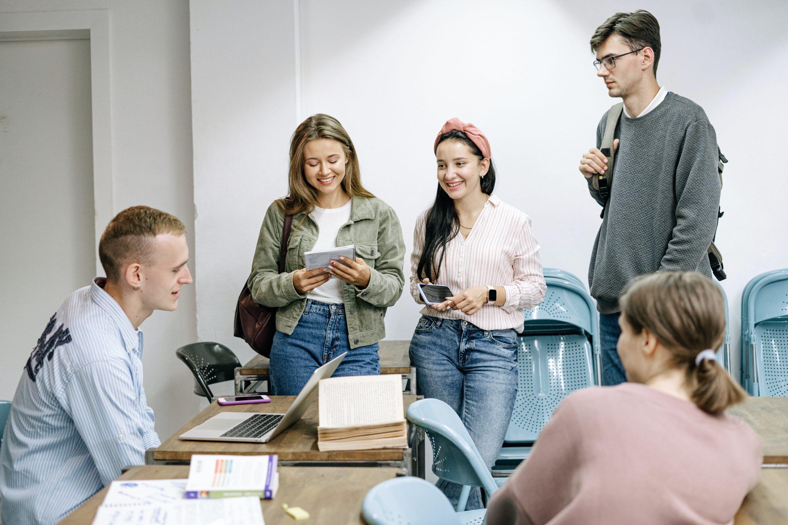 VDOEcampus – Studierende gefragt!