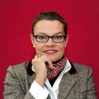 21.10.2009 Portraits Dr. Andrea Lambeck